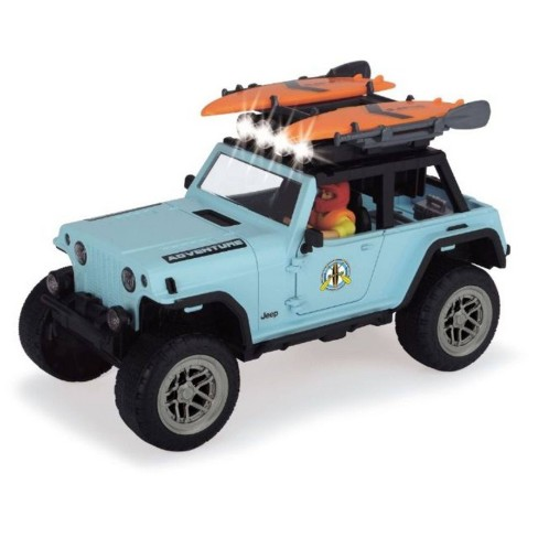 Dickie Toys Playlife Surfer Set - image 1 of 4