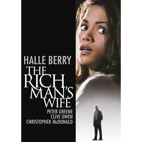 The Rich Man's Wife (DVD) - image 1 of 1