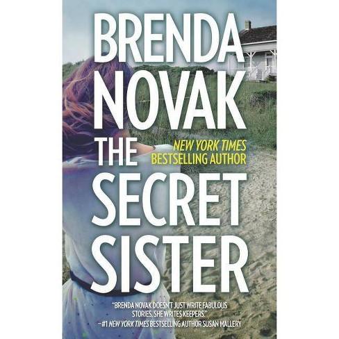 The Secret Sister (Reprint) (Paperback) - image 1 of 1