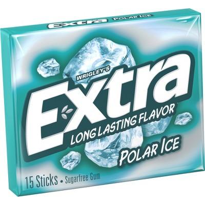 Gum: Extra