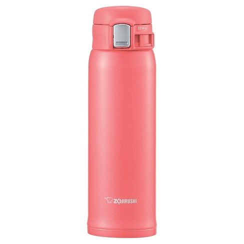 Zojirushi Stainless Steel Vacuum Bottle with Nonstick Interior - 16oz - image 1 of 1