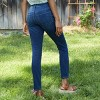 Women's Mid-Rise Skinny Jeans - Universal Thread™ - image 4 of 4