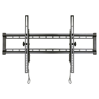 Sanus Classic Large Tilting Wall Mount for 37-80  TVS - Black (MLT14-B1)