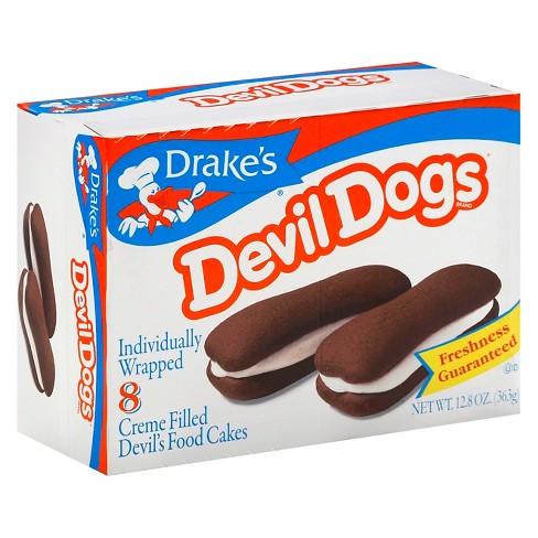 Drake's Devil Dog's - 12.8oz - image 1 of 1