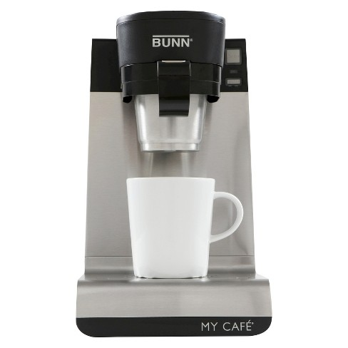 BUNN MCU My Café Single Cup Multi-Use Home Coffee Brewer - image 1 of 4