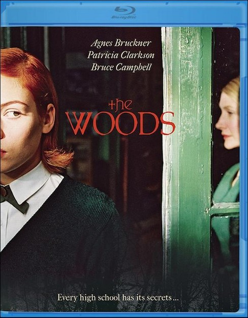 Woods (Blu-ray) - image 1 of 1