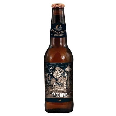 Coppertail Freedive - 6pk/12 fl oz Bottles - image 1 of 1