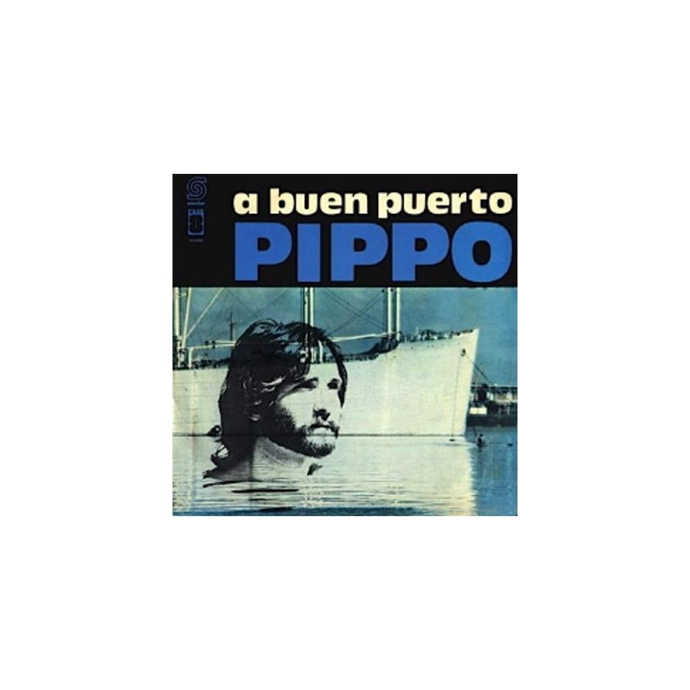 Pippo Spera - Buen Puerto (Vinyl)
