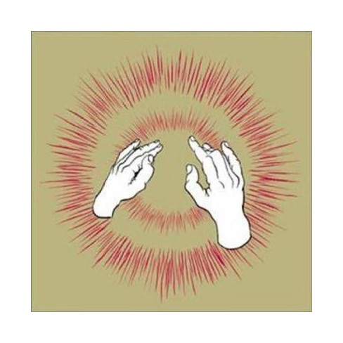 Godspeed You Black Emperor - Lift Your Skinny Fists Like Antennas to Heaven (Vinyl) - image 1 of 1
