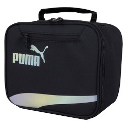 7c1e7e62ee1 Recommended. More to consider. Guests ultimately bought. Guests also  bought. $12.99. Puma Formstripe Lunch Box - Black