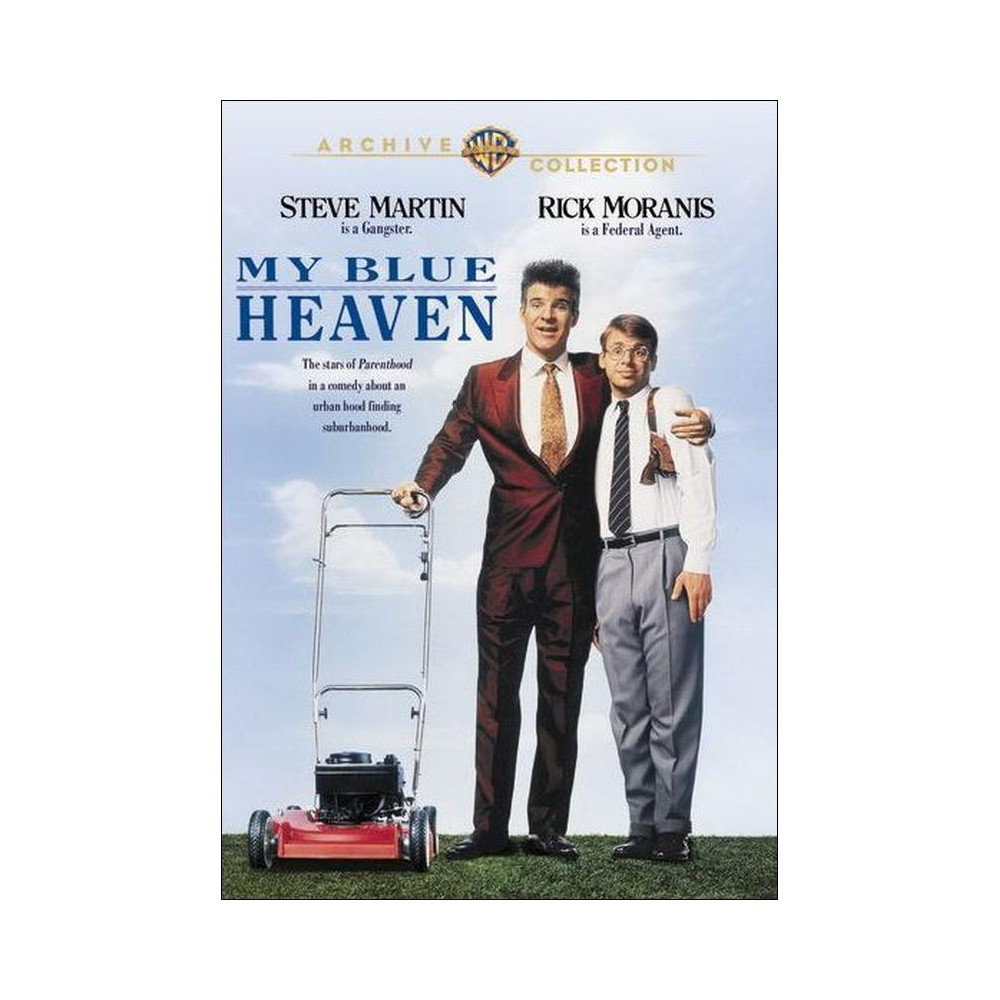 My Blue Heaven (Dvd), Movies