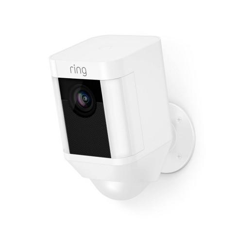 RING Spotlight Cam - Wireless - image 1 of 4