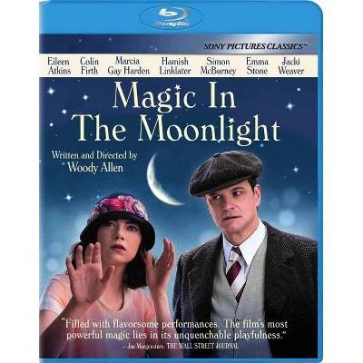 Magic in the Moonlight (Blu-ray)(2014)