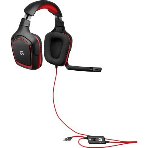 g230 headset