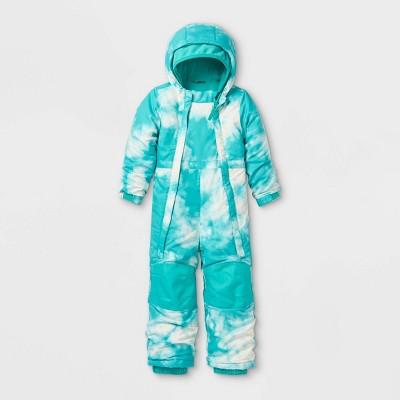 Toddler Snowsuit - Cat & Jack™ Teal