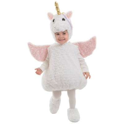 Baby Unicorn Halloween Costume 12-18M