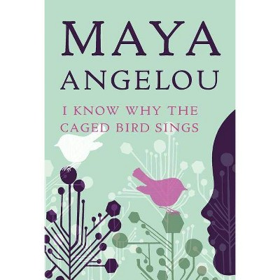 I Know Why the Caged Bird Sings - by Maya Angelou (Paperback)