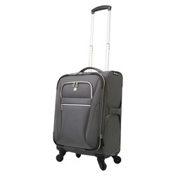 "SWISSGEAR Checklite 20"" Carry On Luggage"