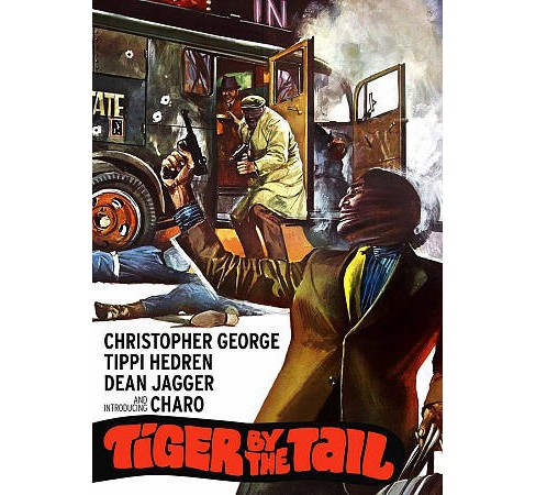 Tiger By The Tail (DVD) - image 1 of 1