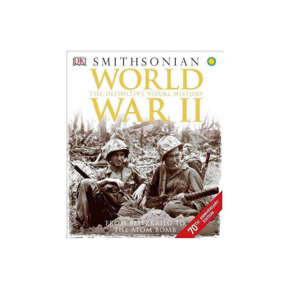 World War Ii Hardcover
