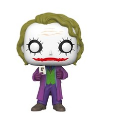 "Funko POP! Movies: DC Comics - 10"" Joker"