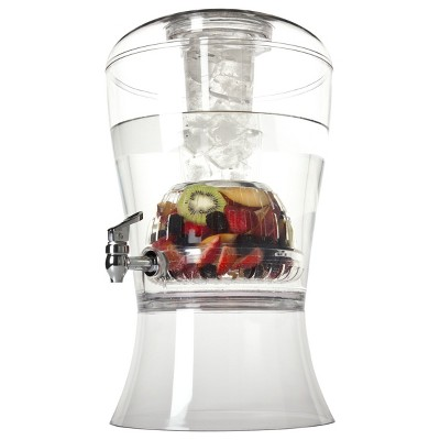 Beverage Dispenser with Infuser - 3gal