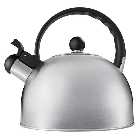 Copco Tucker Tea Kettle- 1.5 Quarts, Brushed Stainless Steel - image 1 of 1