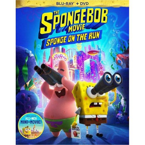The SpongeBob Movie: Sponge on the Run - image 1 of 1