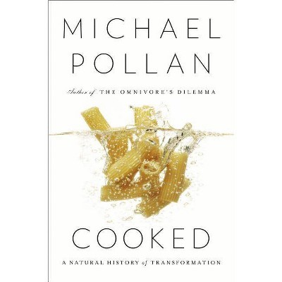 Cooked (Hardcover)by Michael Pollan