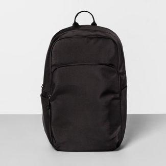 "AntiTheft RFID 18"" Backpack Black - Made By Design™"