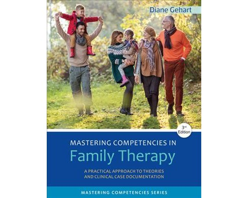 Mastering Competencies in Family Therapy : A Practical Approach to Theories and Clinical Case - image 1 of 1