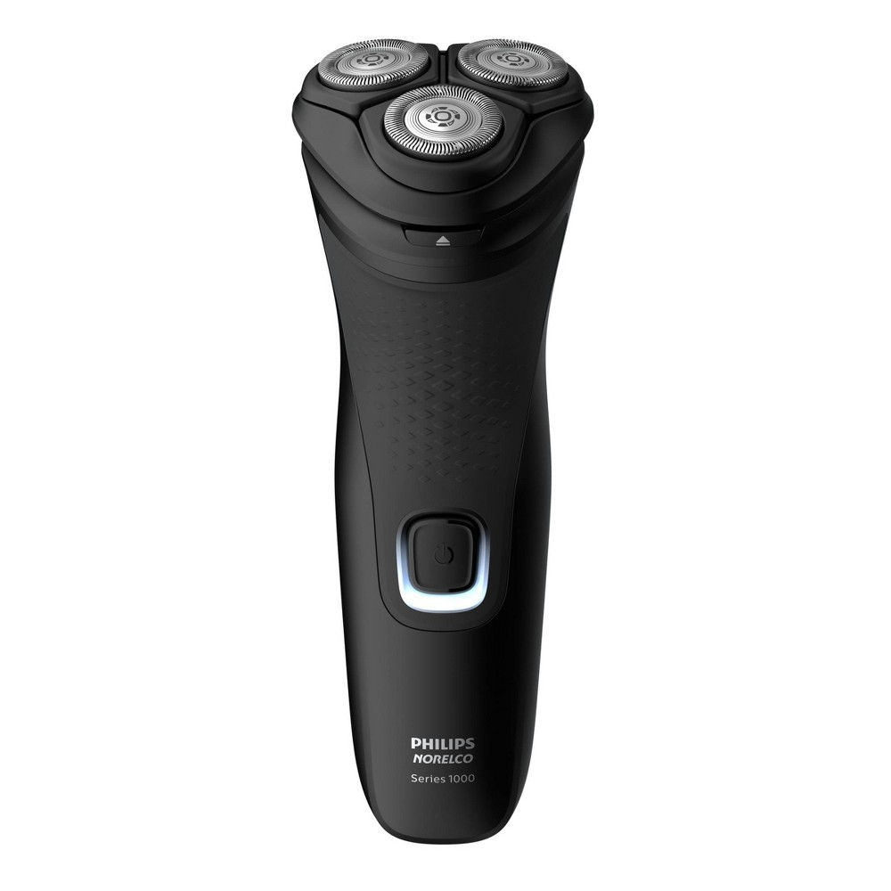 Image of Philips Norelco Wet & Dry Men's Electric Shaver 1100 - S1015/81