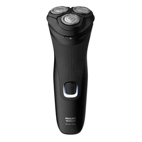Philips Norelco Wet & Dry Men's Electric Shaver 1100 - S1015/81 - image 1 of 4