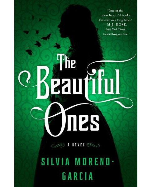 Beautiful Ones -  by Silvia Moreno-Garcia (Hardcover) - image 1 of 1