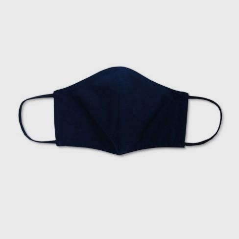 Kids' 2pk Cloth Face Masks - image 1 of 3