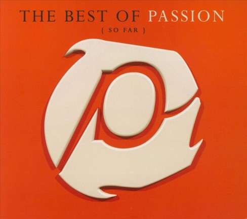 Passion band - Best of passion (So far) (CD) - image 1 of 1