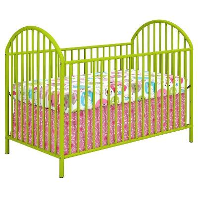 Prism Metal Crib