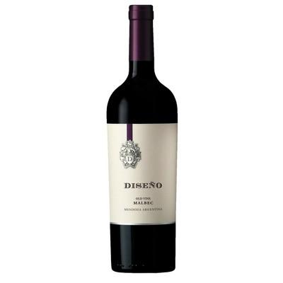 Diseno Malbec Red Wine - 750ml Bottle