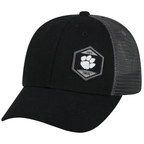 8a33a2e7c35 NCAA Men s Clemson Tigers Snapback Baseball Hat - Bishop Gray   Target