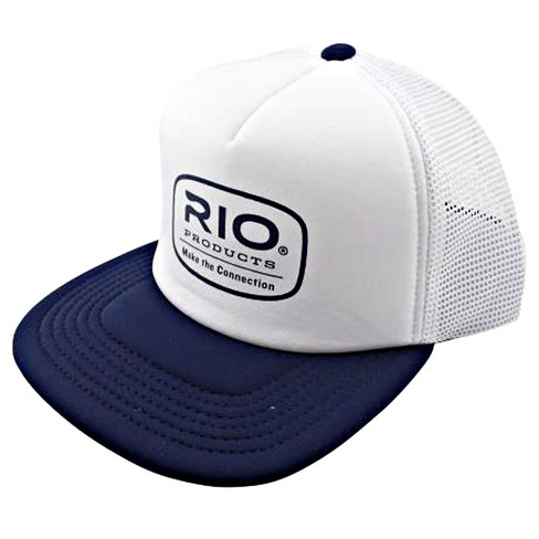 c6cc27447065b RIO Make The Connection Mesh Back Trucker Hat   Target