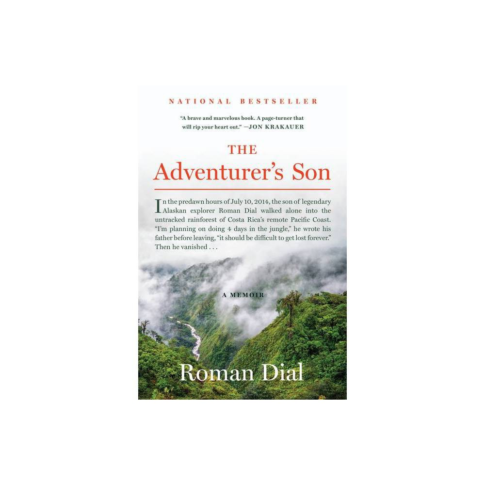 The Adventurer S Son By Roman Dial Paperback