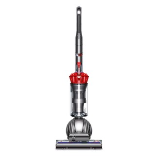 Dyson Slim Ball Upright Vacuum - Iron/Red