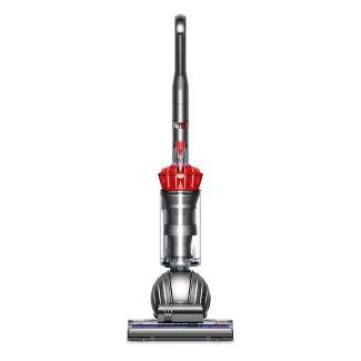 Dyson Slim Ball Upright Vacuum - Iron/Red