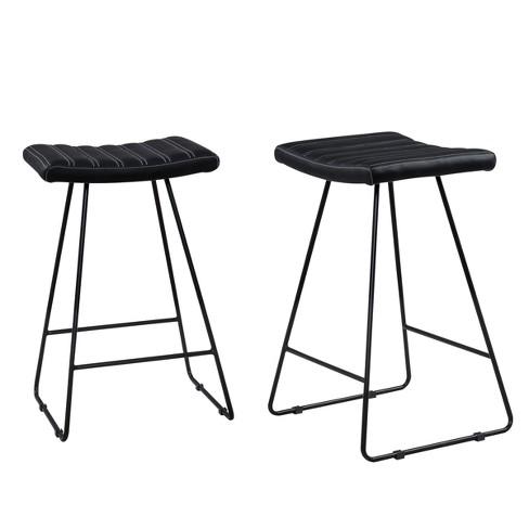 Stella Counter Stool (Set of 2) - Carolina Chair & Table - image 1 of 4