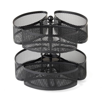 Nifty Cosmetic Organizer with Removable Baskets