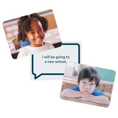 Kaplan Early Learning Company Identifying Feelings