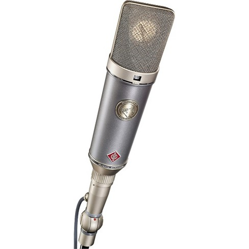 Neumann TLM 67 Set Z Condenser Microphone Package - image 1 of 4