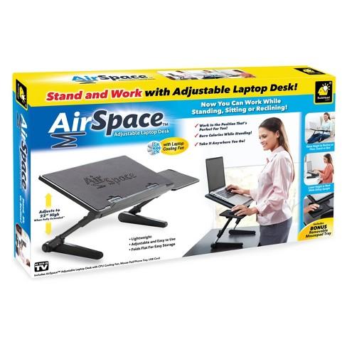 As Seen On TV Air Space Desk : Target