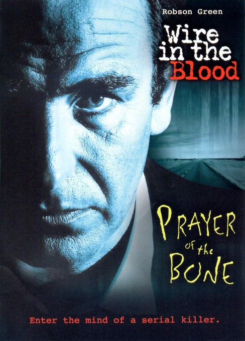 Wire in the blood:Prayer of the bone (DVD) - image 1 of 1