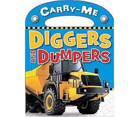 Diggers and Dumpers (Board) - image 1 of 1